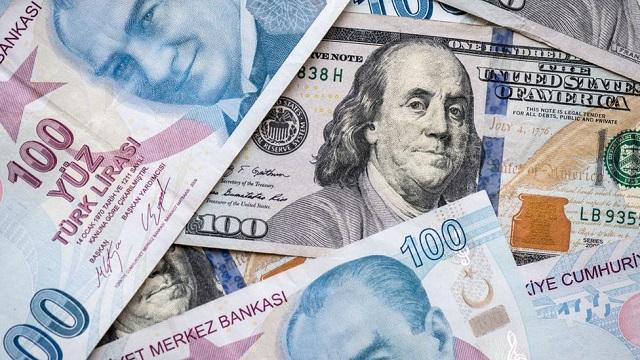 Dolar kuru 8.50 seviyesine aştı