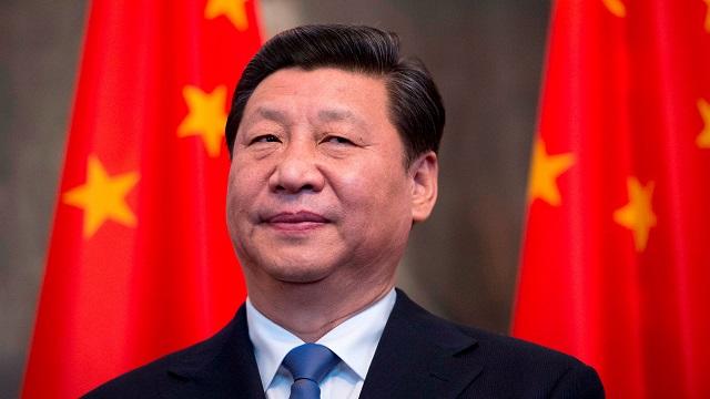 Çin'den Tayvan'a barışçıl mesaj