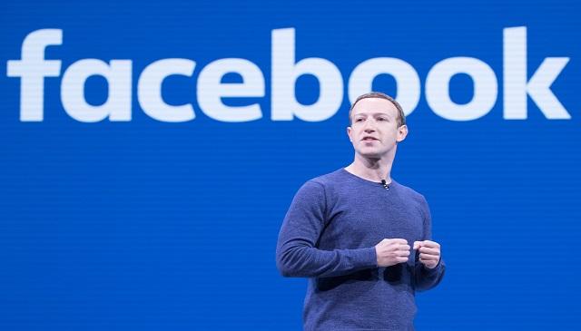 Facebook Avrupa'da büyük istihdama gidiyor