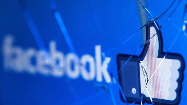 Facebook'a büyük ceza