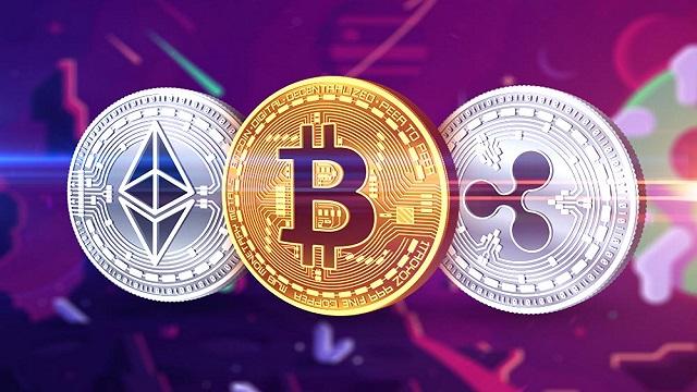 Kripto paraların değeri ilk kez 2.6 trilyonu aştı